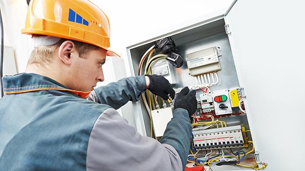 Elektriker Berufe